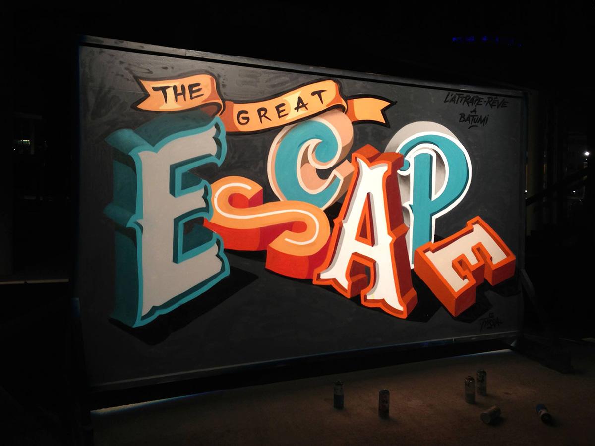 02_Escape